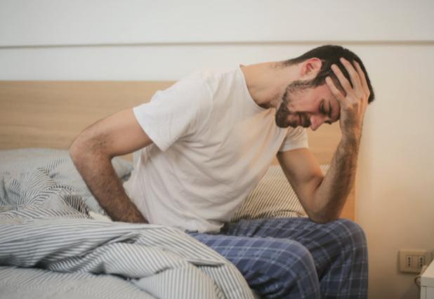 Het gevaar van een Pseudomonasinfectie bij mensen